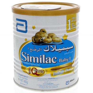 Similac Baby 1 Infant Formula Baby Milk - Momitall.net