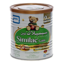 Similac Gain 2 Follow-on Formula Baby Milk - Momitall.net