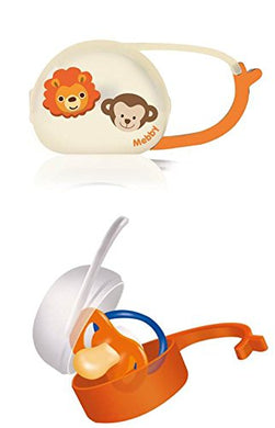 Mebby Soother Case - Momitall.net