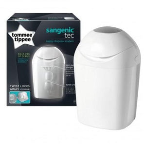 Tommee Tippee Nappy Disposal System - Momitall.net