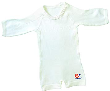 Mebby Body Up Warm - Long Sleeve
