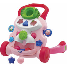 Chicco Baby Steps Activity Walker - 9m+ - Momitall.net