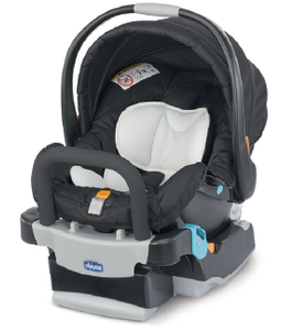 Chicco KeyFit Child Car Seat with Base - Momitall.net