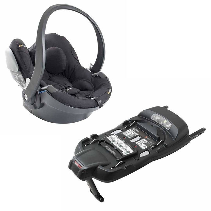 Babyzen Car Seat & Base - Momitall.net