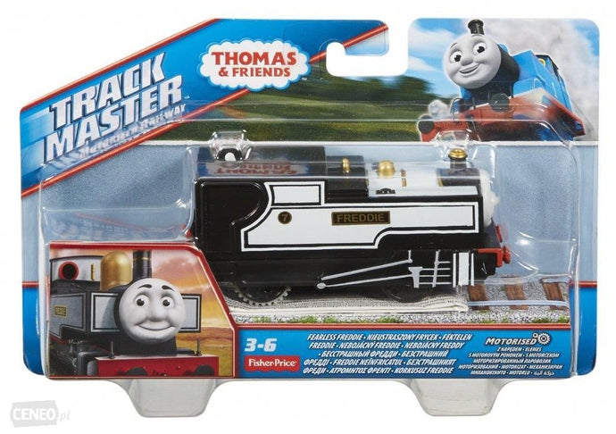 Fisher Price Thomas and Friends TrackMaster Motorized Engine Assortment - Momitall.net