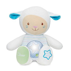 Chicco Lullaby Sheep - 0m+ - Momitall.net