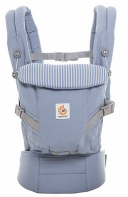 Ergo Baby Adapt Baby Carrier - Momitall.net