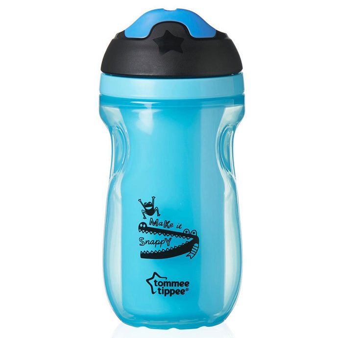 Tommee Tippee Explora Insulated Sipper Cup - Momitall.net