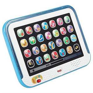 Fisher Price Laugh & Learn® Smart Stages™ Tablet - Momitall.net