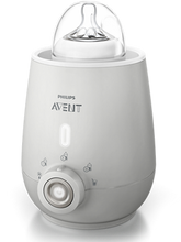Avent Bottle warmer - Momitall.net
