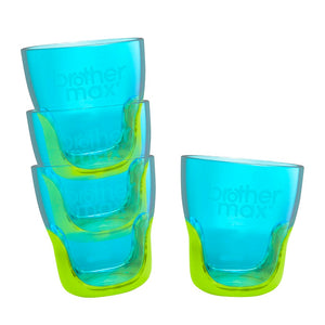 Brother Max Teach Me Cups (3+)