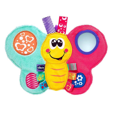 Chicco Butterfly Rattle - Momitall.net