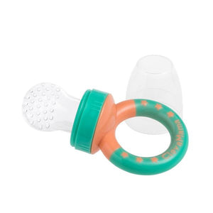 ClevaMama - ClevaFeed with Extra Teat - Silicone Self Feeder