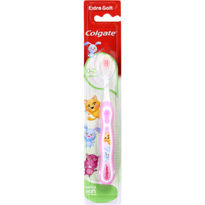 Colgate Cats Toothbrush - Momitall.net
