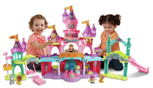 Vtech Tut Tut Buddies the Magic Castle of the Kingdom Enchants