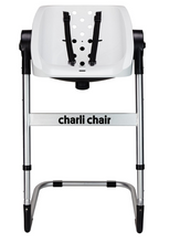 Charli Chair 2-in-1 - Momitall.net