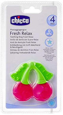 Chicco Fresh Relax Teether - Momitall.net
