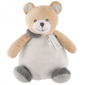 Chicco Teddy Bear Ball Plush Toy