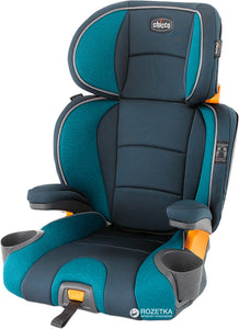 Chicco Kidfit Belt Booster Car Seat