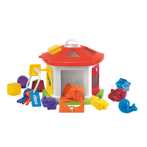Chicco Animal Cottage - 12m+ - Momitall.net