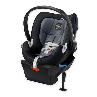 [Pre-Loved] Cybex Aton Q Stage 1 Car Seat