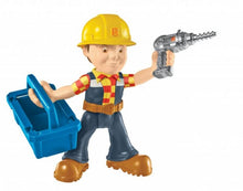 Fisher Price Bob the Builder™ Action Figure - 3y+ - Momitall.net