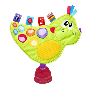 Chicco Dino Rattle - Momitall.net