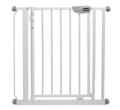 Chicco Door Gate Safety with Extension (from 76 to 81 cm) - Momitall.net
