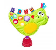 Chicco Dino Rattle 3m-24m