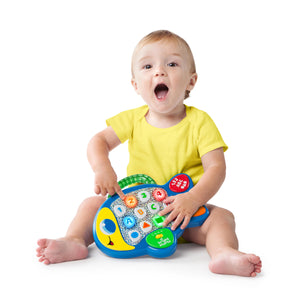Bright Starts Learn & Giggle Fish
