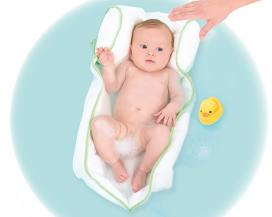 Delta Baby Easy Bath - Momitall.net