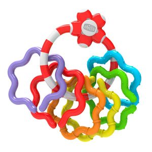 Chicco Easy Grasp Rings- 3m+ - Momitall.net