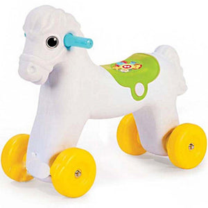 Fisher-Price - Rocking Horse With Wheels In Box
