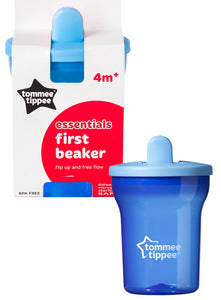 Tommee Tippee Essentials First Beaker