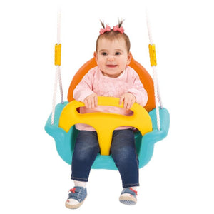 Fisher Price Swing Set 3 in 1