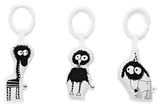 Sleepyheads Hanging Toy Sets - Momitall.net