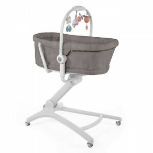 Chicco - Baby Hug 4 in 1 W/Elect. Toy