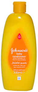 Johnson's Baby Gold Conditioner