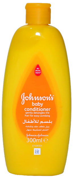 Johnson's Baby Gold Conditioner - Momitall.net
