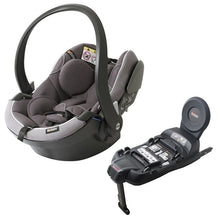 Babyzen Car Seat & Base