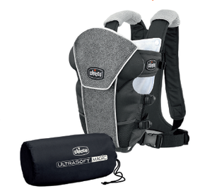 Chicco Ultra Soft Magic Baby Carrier - Momitall.net