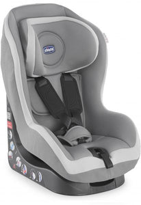 Chicco Go One Car Seat (9-18 kg) - Group 1 - Momitall.net