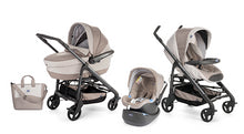 Chicco Trio Love Motion (0m+) - Momitall.net
