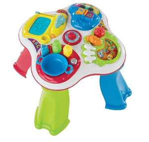 Chicco Grow and Learn Table 1 - 4 years