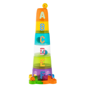 Chicco Stack & Fun 6-24m