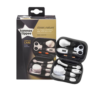Tommee Tippee Closer to Nature Healthcare Kit - Momitall.net