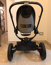 [Pre-loved] Maxi Cosi Car Seat and Stroller