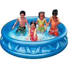 Intex Soft Side Pool (1.88m x 46cm)