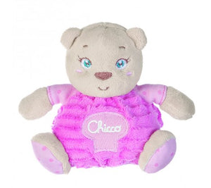 Chicco Rattling Puppets - Soft Cuddles- 0m+ - Momitall.net