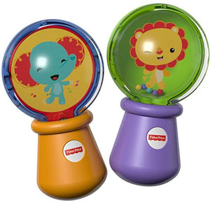 Fisher Price Shake'n Spin Maracas - Momitall.net